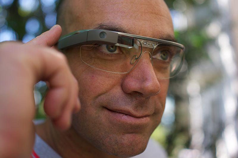 Microsoft Creating Smartglasses